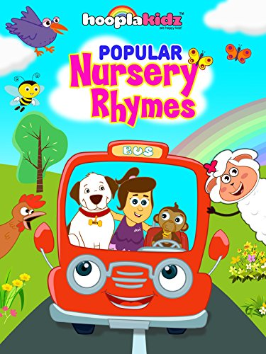 Popular Nursery Rhymes by - Nursery Little Mary A Rhyme Lamb Had