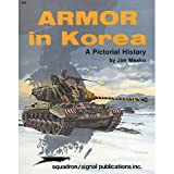Armor in Korea, Jim Mesko, 0897471504