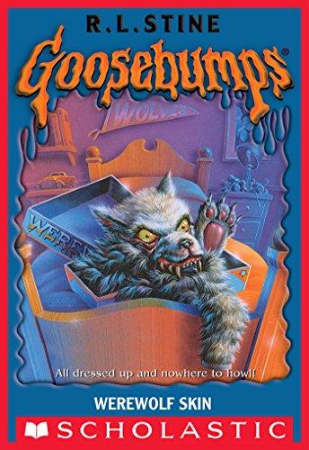 Goosebumps werewolf skin kindle edition by r l stine children goosebumps werewolf skin by stine r l fandeluxe Gallery