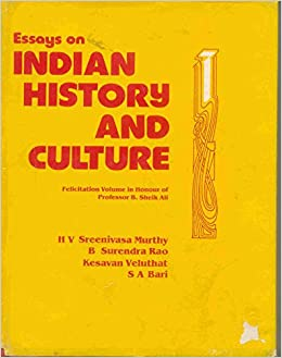 What Is Thesis In Essay Amazonin Buy Essays On Indian History And Culture  Felicitation Volume  In Honour Of Professor B Sheik Ali Book Online At Low Prices In India   Essays On  Synthesis Example Essay also Health Care Essay Amazonin Buy Essays On Indian History And Culture  Felicitation  Compare And Contrast High School And College Essay