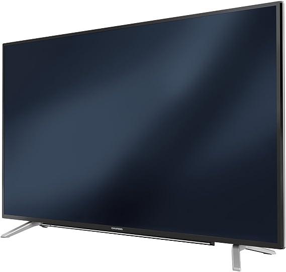 TV LED Grundig con retroiluminación (Full HD, 1920 x 1080 píxeles, 800 Hz PPR, Smart TV): Amazon.es: Electrónica