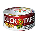 Duck Brand Max Strength Duct Tape: 1.88 in. x 60 ft. (White)