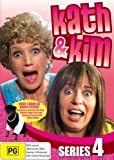 Kath and Kim - Complete Series 4 [DVD] [2007]