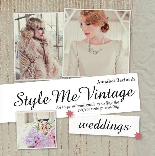Full Style Me Vintage Book Series
