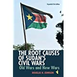 The Root Causes of Sudan's Civil Wars: Old Wars and New Wars [Expanded 3rd Edition] (African Issues (Paperback))