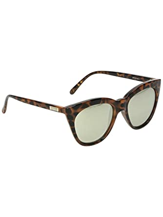322963a1ca Image Unavailable. Image not available for. Color  Le Specs Women s Half  Moon Magic Sunglasses