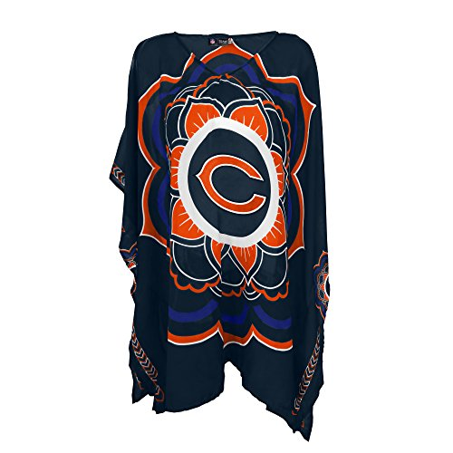 NFL Chicago Bears Caftan -
