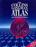 img - for Collins-Longman Atlas for Secondary Schools book / textbook / text book