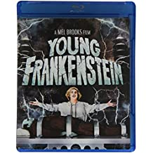 Young Frankenstein 40th Anniversary Blu-ray