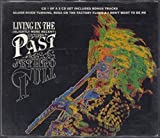 Living in the (Slightly More Recent) Past (UK Import) by Jethro Tull