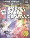 Modern Dental Assisting, Audrey Behrens, Doni Bird, Debbie Robinson, 0721695299