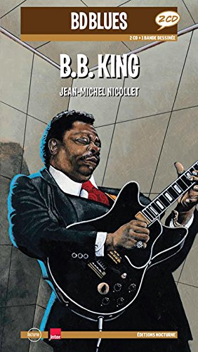 B.B. King - Bd Blues - B.b. King (+ Buch) - Zortam Music