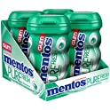 4-Pack of 50-Count Mentos Pure Fresh Sugar-Free Chewing Gum