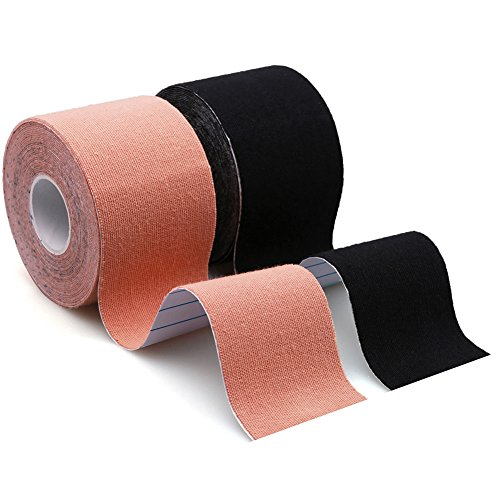 Kinesiology Tape for Athletic Sports by LotFancy - 2
