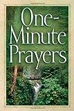 One-Minute Prayers, Hope Lyda, 0736912835