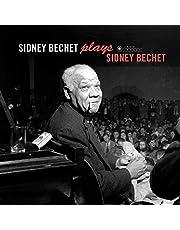 Plays Sidney Bechet (Vinyl)