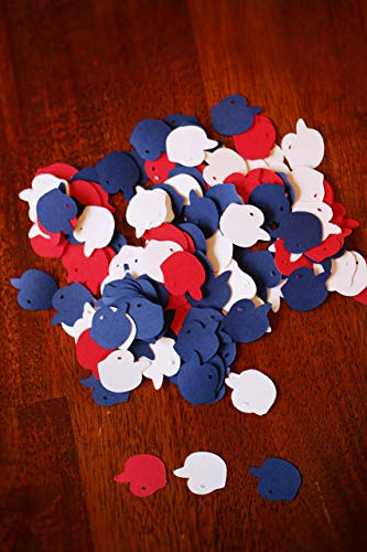 Baseball Party Confetti -