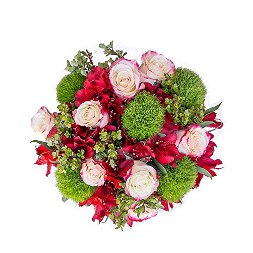 Enjoy Flowers - 3 Months Flower Subscription with Free Delivery. Farm Fresh Freshly Cut Mixed Flowers, Bouquets and Arrangements Right To Your Doorstep! … by Enjoy Flowers (Image #2)