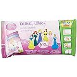 Giromax Disney Princess Mini Clay Buddies Pack