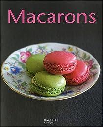 Macarons par Mérel