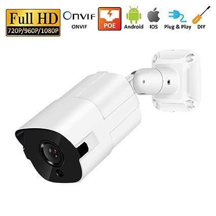 Amazon.com: Z-DYQ Super HD Security IP Camera 5MP Waterproof ...