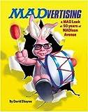 Madvertising, David Shayne, 0823030814