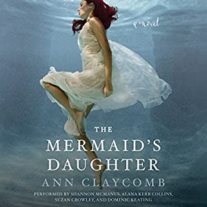 The Mermaid's Daughter Audiobook