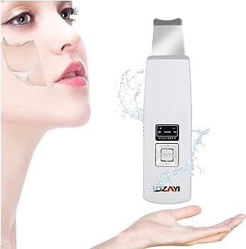 Lozayi Facial Skin Scrubber
