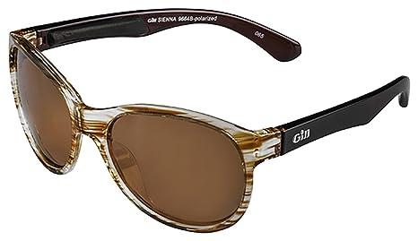 2016 Gill Sienna Floating Sunglasses BLACK 9664  Amazon.es  Deportes y aire  libre 29f977632aad