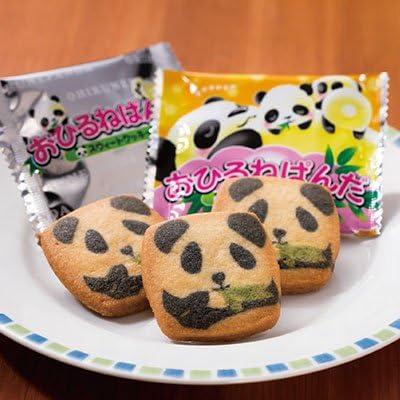 Amazon | 東京 土産 おひるねパンダスイートクッキー (国内旅行 日本 東京 お土産) | おみやげ宅配便 | ビスケット・クッキー 通販