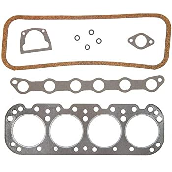 C CA 70225323 Complete Tractor Manifold 1609-0148 for Allis Chalmers B B125 Gas Eng