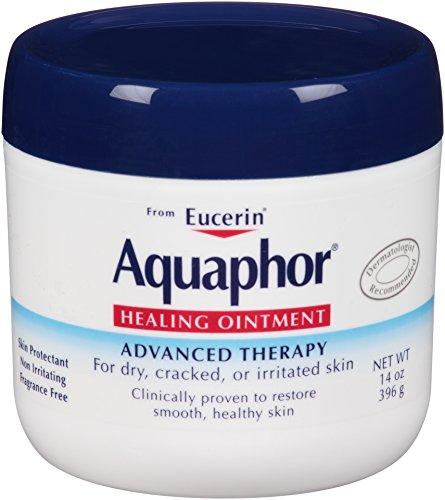 Aquaphor pommade cicatrisante sec,