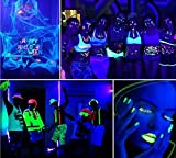 HouLight LED UV Blacklights for Parties