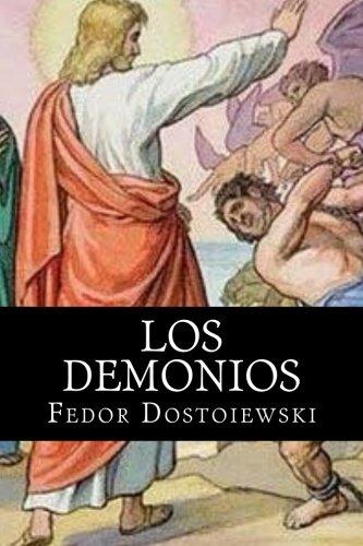 Los Demonios (Spanish Edition) Demonia Classic Black Platform
