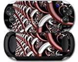 Chainlink - Decal Style Skin fits Sony PS Vita
