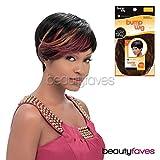 Sensationnel Bump Human Hair Wig - Fab Fringe-1