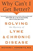 From one of the country's foremost doctors comes a ground-breaking book about diagnosing, treating and healing Lyme, and peeling away the layers that lead to chronic disease.You may not know that you have Lyme. It can mimic every disease process i...