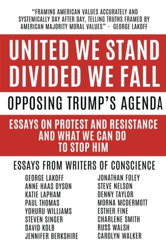 Amazon.com: United We Stand Divided We Fall: Opposing ...