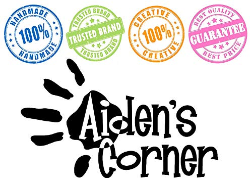 92155272a Reaxion Aiden's Corner Handmade 1st Birthday Baby Clothes - Baby Boy My  First Birthday Bodysuits &