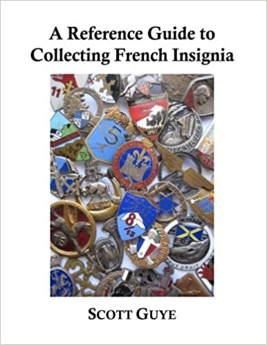 A Reference Guide to Collecting French Insignia