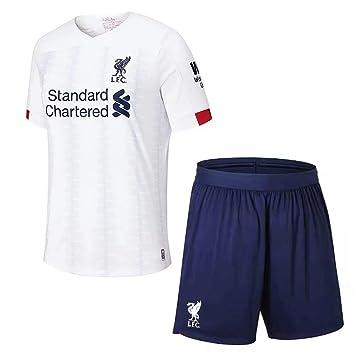 2019-2020 Nuevas Camisetas de Temporada Kit de Camiseta de Fútbol ...