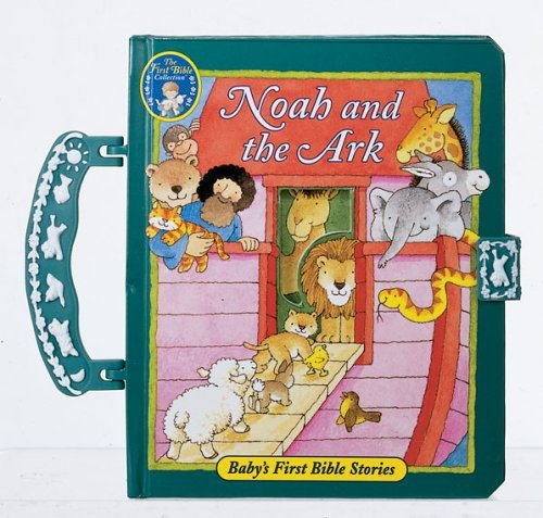 Read Online Noah and the Ark with Other (First Bible Collection) by Allia Zobel-Nolan (2000-07-02) pdf