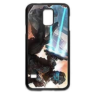 Dead Space Non-Slip Case Cover For Samsung Galaxy S5 - Fashion Case