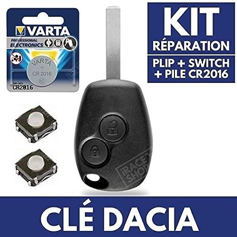 Carcasa de llave con mando a distancia: Amazon.es: Electrónica