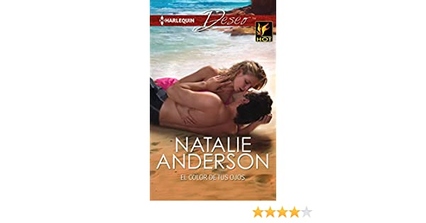 El color de tus ojos (Deseo) (Spanish Edition) - Kindle edition by Natalie Anderson. Literature & Fiction Kindle eBooks @ Amazon.com.