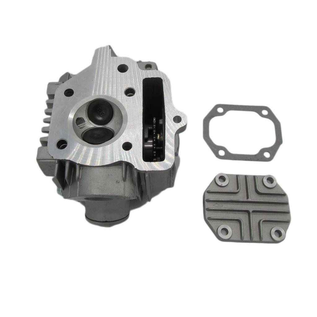 B Blesiya Cylinder Head w//Gasket Kit for Honda CRF70 XR70 CT70 C70 ATC70 TRX70 S65 70CC Pit Bike