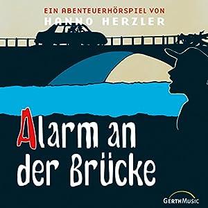 Alarm an der Brücke (Wildwest-Abenteuer 12) Hörspiel