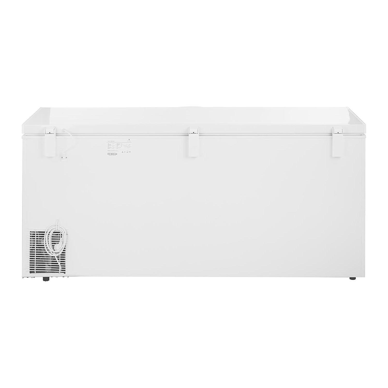 Royal Catering Arcón Congelador Profesional RCFZ-560 (560 L, A+ ...