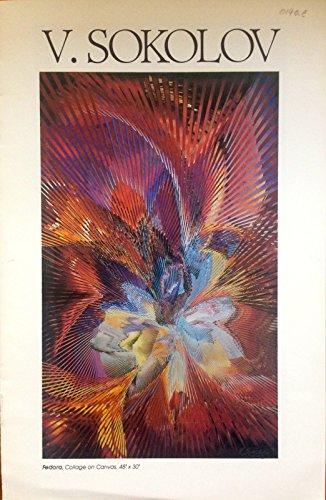 [Art Catalog] V. Sokolov featuring