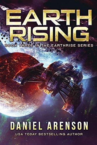 Earth Rising: Earthrise Book 3